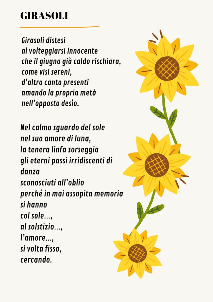 Poesia di Rino Bertoni